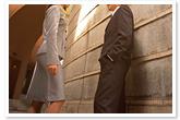 離婚と探偵の関係